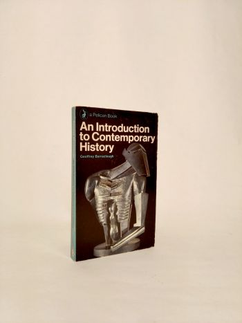 An Introduction To Contemporary History