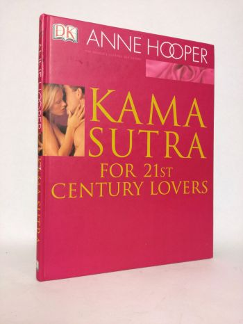 Kama Sutra for 21st Century Lovers