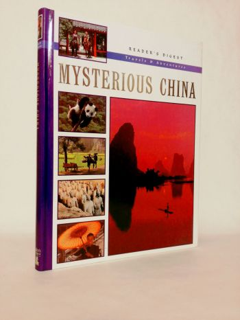 Mysterious China