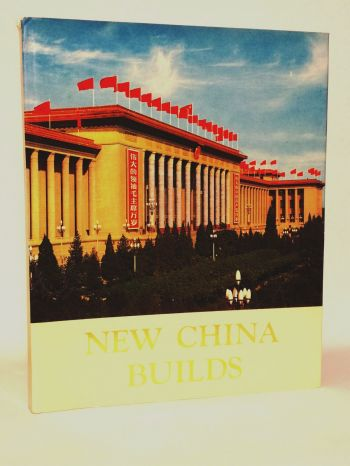 New China builds