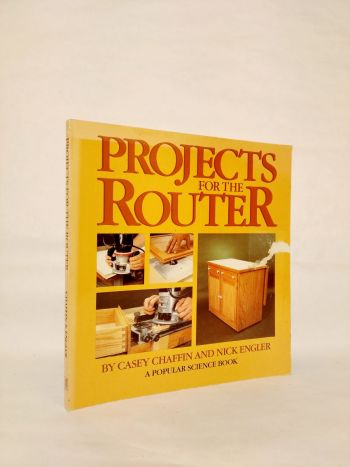 Projects For The Router
