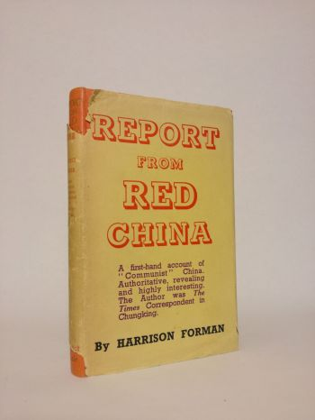 Report from red China