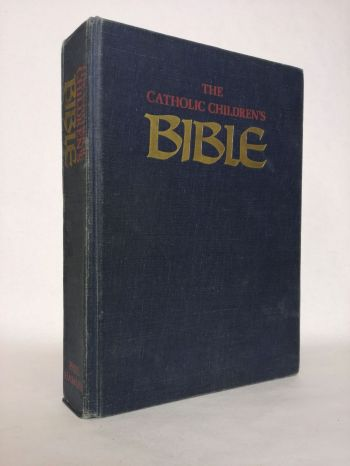 The catholic children´s Bible